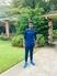 Godswill Akaeze Men's Soccer Recruiting Profile