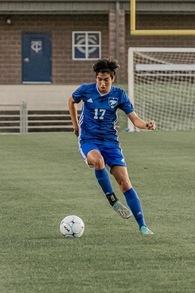 Moses Arce's Men's Soccer Recruiting Profile