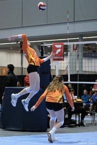 Sara Fandel's Women's Volleyball Recruiting Profile