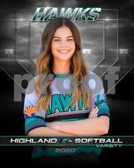 Rylee Nelson's Softball Recruiting Profile