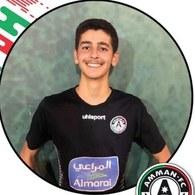 Faisal Khaznakatbi's Men's Soccer Recruiting Profile