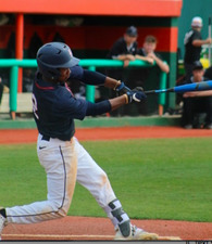 Jordan Mccollins's Baseball Recruiting Profile