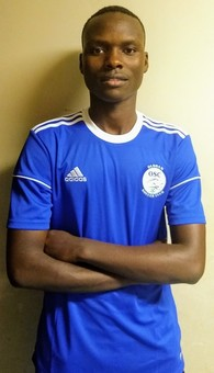 Prince Ndanyuzwe's Men's Soccer Recruiting Profile