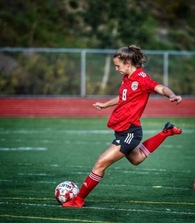 Rylee Wadding's Women's Soccer Recruiting Profile