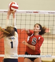 Jordan Felix's Women's Volleyball Recruiting Profile