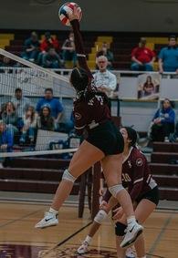 Sierra Hamilton's Women's Volleyball Recruiting Profile