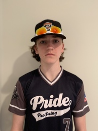 Shepherd Griffiths's Baseball Recruiting Profile