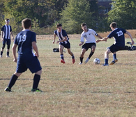 Agustin Pacheco-Quillen's Men's Soccer Recruiting Profile