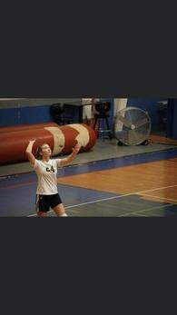 Norah Giza's Women's Volleyball Recruiting Profile
