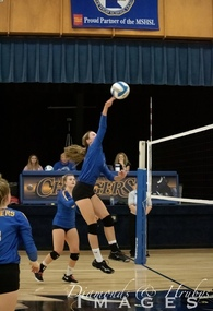 Caitlyn Jacobson's Women's Volleyball Recruiting Profile