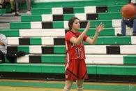 Delanie Salzman's Women's Basketball Recruiting Profile