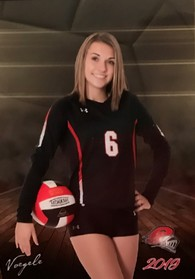 Chase Luebeck's Women's Volleyball Recruiting Profile