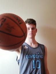 Brendan Hollenback's Men's Basketball Recruiting Profile