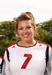 Aubrey Sands (Demo Account) Women's Volleyball Recruiting Profile