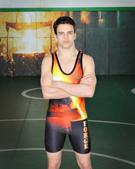 Damien Skelly's Wrestling Recruiting Profile