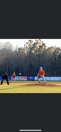 Bradigan Farmer's Baseball Recruiting Profile