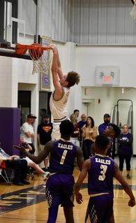 Colby Fuller's Men's Basketball Recruiting Profile