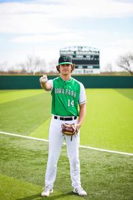 Cross Waters's Baseball Recruiting Profile
