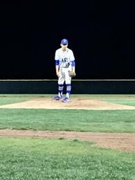 Connor Mattison's Baseball Recruiting Profile