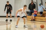 Connor Essegian's Men's Basketball Recruiting Profile