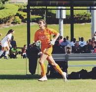 Grace Kallensee's Women's Soccer Recruiting Profile