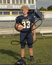 Tucker Ervin Football Recruiting Profile