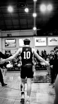Pierce Walston's Men's Basketball Recruiting Profile