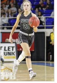 Shelby Davenport's Women's Basketball Recruiting Profile