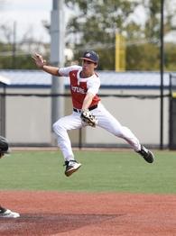 Ben Houghton's Baseball Recruiting Profile