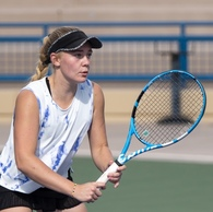 Rachel Osborn's Women's Tennis Recruiting Profile