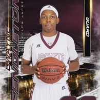 Dwayne Pendleton's Men's Basketball Recruiting Profile
