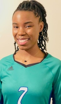 Lauryn Sims's Women's Volleyball Recruiting Profile