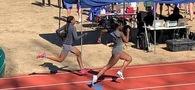 Mallory Hodge's Women's Track Recruiting Profile