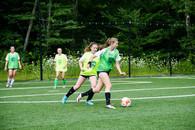 Abby Hamelin's Women's Soccer Recruiting Profile