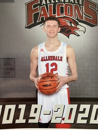Jacob Chappell's Men's Basketball Recruiting Profile
