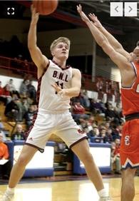 Ben Cosner's Men's Basketball Recruiting Profile