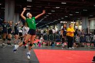 Jackie Karcz's Women's Volleyball Recruiting Profile