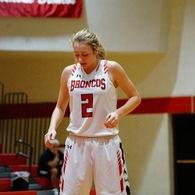 Morgan Messenger's Women's Basketball Recruiting Profile