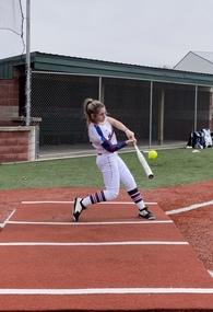 Anna Burke's Softball Recruiting Profile