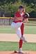 Keith Davis Baseball Recruiting Profile