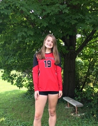 Katelynn Linderbaum's Women's Volleyball Recruiting Profile