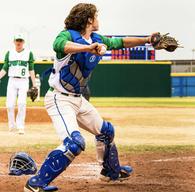 David Cooper's Baseball Recruiting Profile