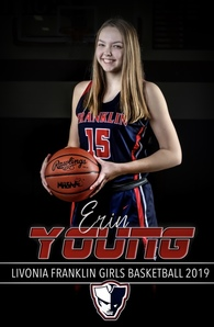 Erin Young's Women's Basketball Recruiting Profile