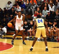 (RJ)Randall Godfrey's Men's Basketball Recruiting Profile