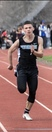Johan Pena Men's Track Recruiting Profile