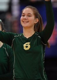 Olivia Anderson's Women's Volleyball Recruiting Profile