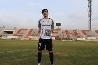 Alessio Franco's Men's Soccer Recruiting Profile