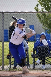 Kaylee Ketcherside's Softball Recruiting Profile