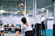 Madison O'Sullivan's Women's Volleyball Recruiting Profile