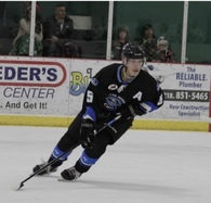 Gijs De Schepper's Men's Ice Hockey Recruiting Profile